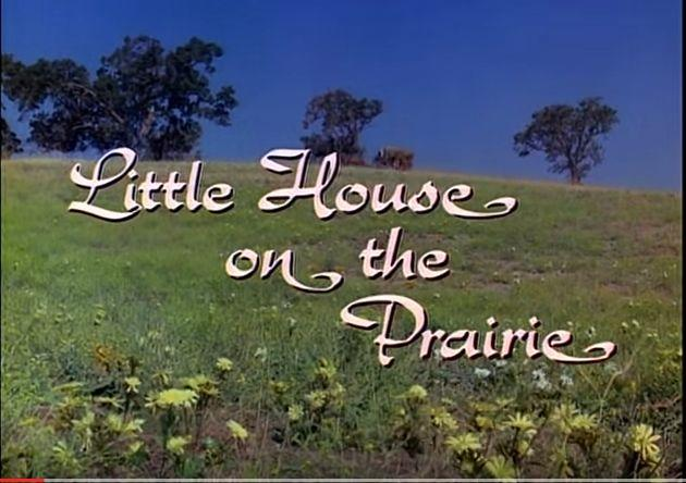 'Little House On The Prairie' Author's Name Removed From Book Award