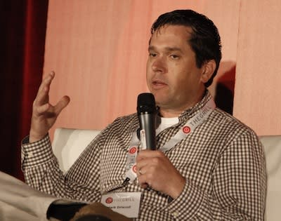 TheGrill@ Locations: Can the Visual-Effects Industry Survive the Pitfalls of Free Money? (Video)