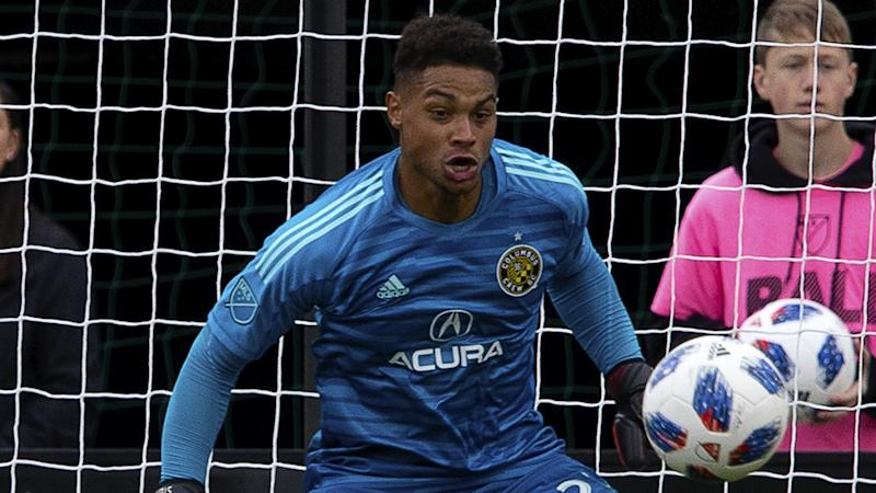 Sources: USMNT goalkeeper Zack Steffen completes $10m transfer to Manchester City