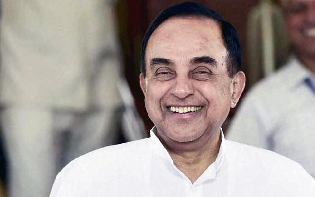 """<p>""""Israel has international recognition of a part of Jerusalem as its territory, hence India should shift its Embassy to this part of the city,"""" Subramanian Swamy tweeted.</p>"""