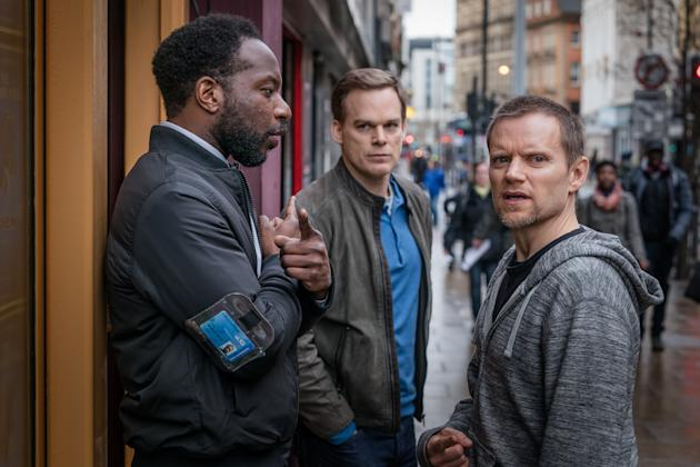 Safe' Trailer & Premiere Date: First-Look At Michael C Hall's