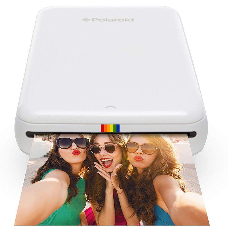 """<p><strong>Polaroid</strong></p><p>amazon.com</p><p><strong>$79.85</strong></p><p><a href=""""https://www.amazon.com/dp/B00TE8XKIS?tag=syn-yahoo-20&ascsubtag=%5Bartid%7C10054.g.19621074%5Bsrc%7Cyahoo-us"""" rel=""""nofollow noopener"""" target=""""_blank"""" data-ylk=""""slk:Buy"""" class=""""link rapid-noclick-resp"""">Buy</a></p><p>Some photos deserve special treatment. This printer will give them a hard-copy life outside his smartphone. </p>"""
