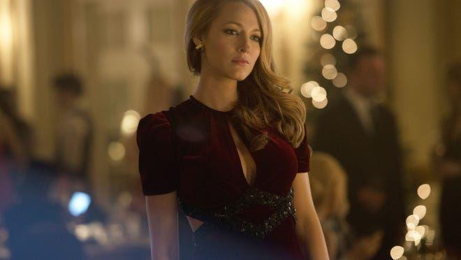 "<p>Blake Lively's immortal character was born on New Year's Day and makes a habit out of attending NYE parties in a series of fabulous dresses. It's at one of these parties where she meets Ellis Jones (a dashing Michiel Huisman) and her carefully constructed world begins to unravel as she falls in love with him and has to come to terms with both her past and her future. </p><p><a class=""link rapid-noclick-resp"" href=""https://www.amazon.com/gp/video/detail/amzn1.dv.gti.cea9f711-2c3c-ba00-c5c0-21d52e29d0a3?autoplay=1&ref_=atv_cf_strg_wb&tag=syn-yahoo-20&ascsubtag=%5Bartid%7C10049.g.14505050%5Bsrc%7Cyahoo-us"" rel=""nofollow noopener"" target=""_blank"" data-ylk=""slk:Watch"">Watch</a></p>"