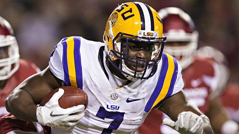 NFL Draft 2017: Leonard Fournette's 5 best fits include Browns, Panthers