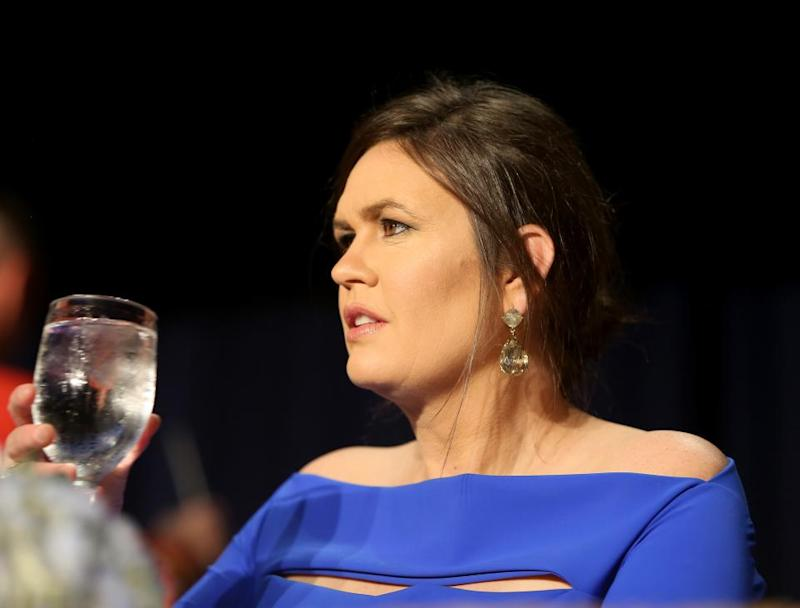 Washington in uproar over 'disgusting' White House Correspondents' dinner comedy routine