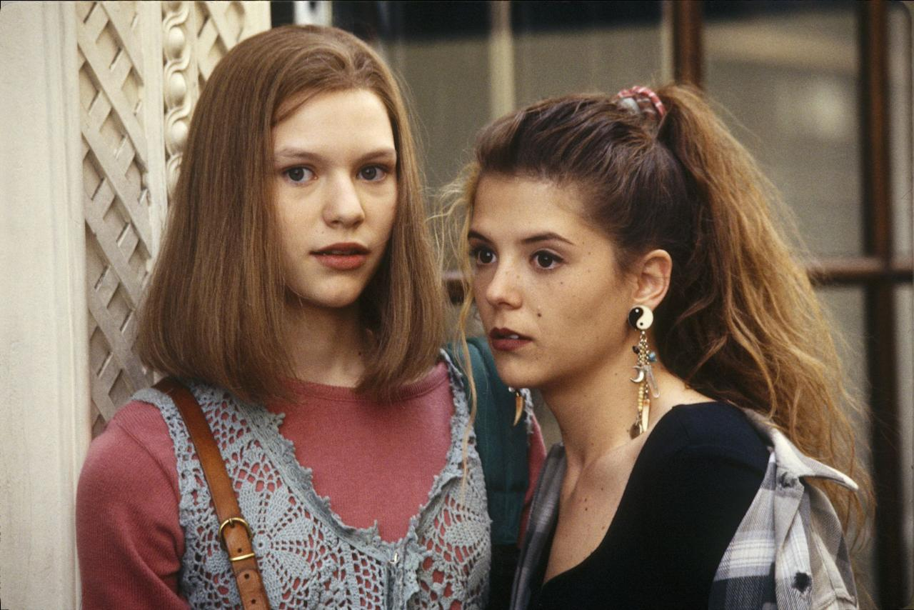 <p>Things that defined the '90s: floppy middle-parted hair, questionable taste in leggings, and—most important—some truly iconic TV shows. Most of which, tragically, were canceled way too soon. From <em>Clarissa Explains It All</em> to <em>Clueless</em> (yes, they made the movie into a show), these are the shows from the 1990s that we wish were still on air (er, on Netflix, I guess) today.</p>