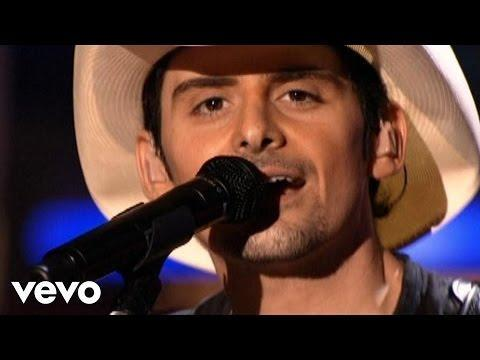 "<p>Only Brad Paisley could make a song about a common woodland pest funny and even sweet: "" 'Cause I'd like to see you out in the moonlight/I'd like to kiss you way back in the sticks/I'd like to walk you through a field of wildflowers/And I'd like to check you for ticks.""</p><p><a href=""https://www.youtube.com/watch?v=3tiPndMqxLQ"" rel=""nofollow noopener"" target=""_blank"" data-ylk=""slk:See the original post on Youtube"" class=""link rapid-noclick-resp"">See the original post on Youtube</a></p>"