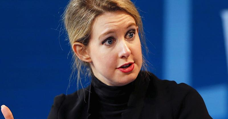 Walgreens files lawsuit against Theranos