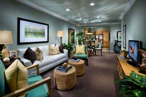 Models Released for Sale at The Row at William Lyon Homes' ThreeSixty at South Bay