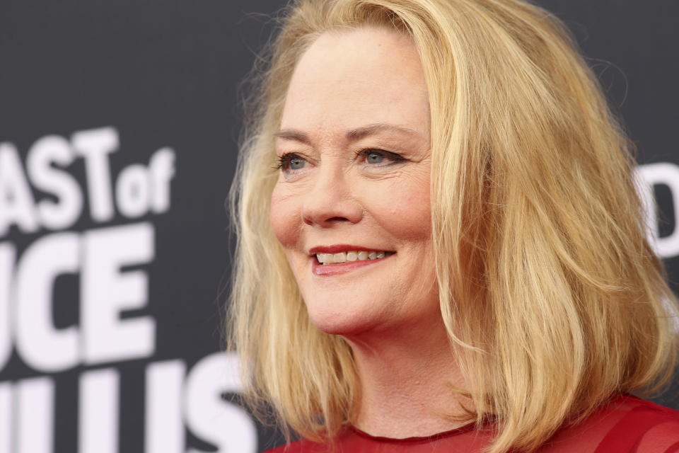 Cybill Shepherd is speaking out about her experience with Les Moonves. (Photo: Faye Sadou/MediaPunch /IPX)