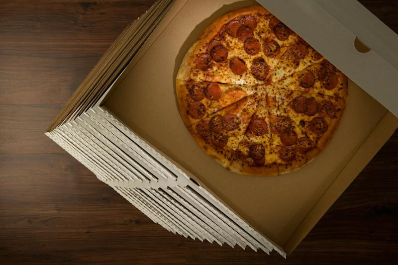 Family Checks on Grandma After Hurricane Matthew By Ordering a Pizza to Her House
