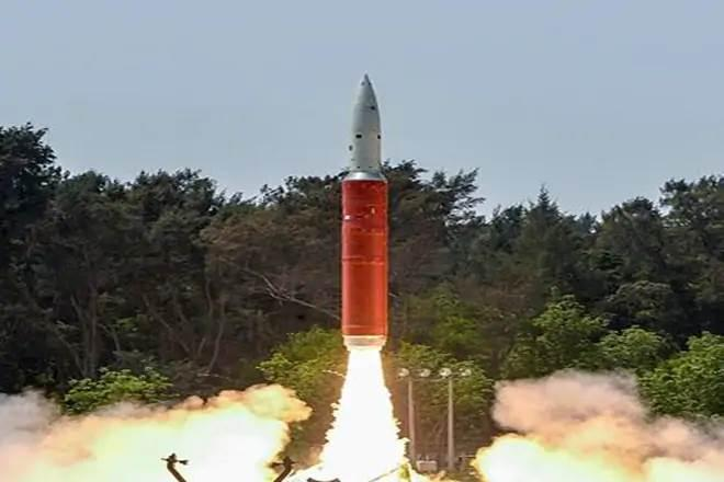 India s ASAT test, for instance, was an effort to establish credible space deterrence. (PTI File photo)