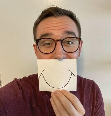 """Chris was first diagnosed with ADHD (or as his mother fondly referred to it, """"spirited energy"""") in Grade 2, and years later in 2012 with anxiety. He's since channeled that energy into a successful career as a Travel Blogger, and contributor on Okay Movement."""