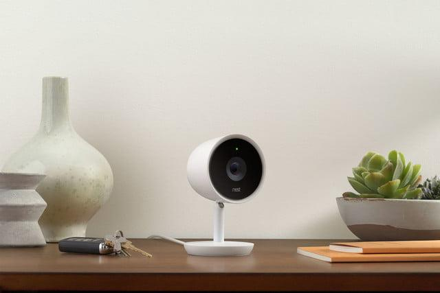 smart home security nest cam iq lifestyle