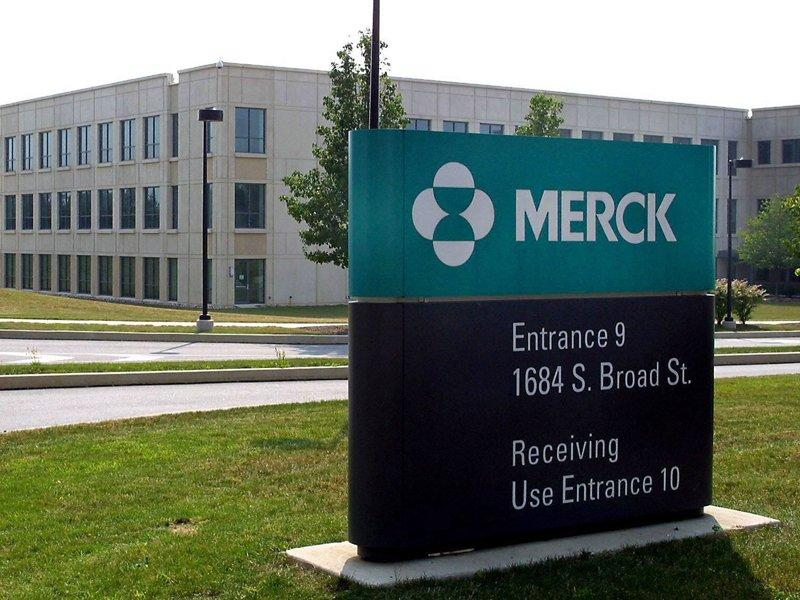 Generic competition hits Merck Q4 profit