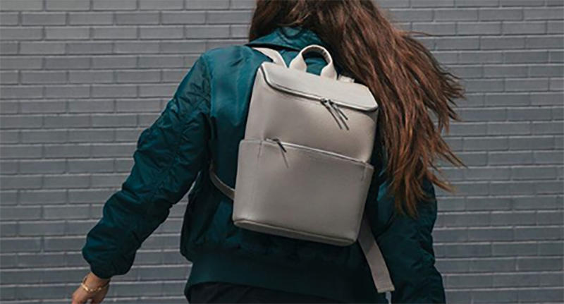 The often-sold out Brave backpack by Matt & Nat is now on sale.