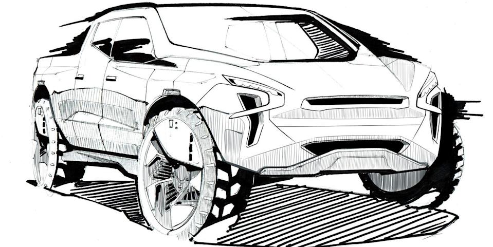 Photo credit: Illustration by Clark Mills - Car and Driver