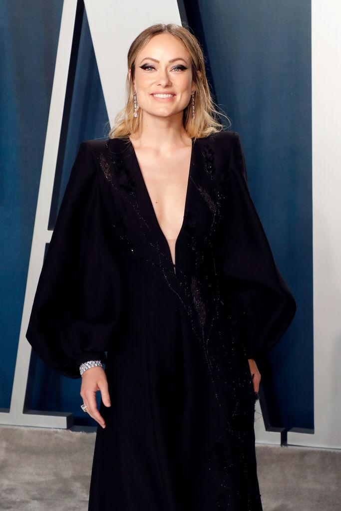 "<p>It's been an interesting year for Wilde (she's dating Harry Styles after all). The ""Booksmart"" director is celebrating her 37th birthday on March 10. <em>(Getty Images)</em></p>"