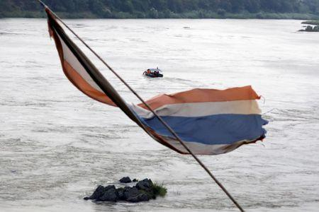 China's Silk Road push in Thailand may founder on Mekong River row