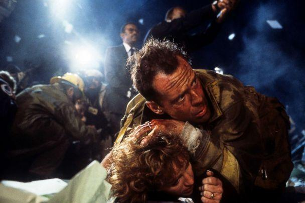 Die Hard gets remixed as 'The Greatest Christmas Story' ever told