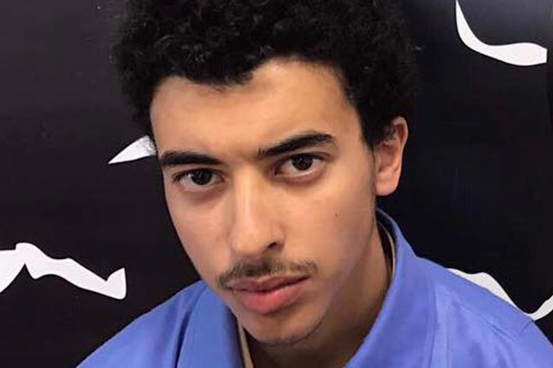 Hashem Abedi, the brother of Manchester Arena bomber Salman Abedi (PA Wire/PA Images)