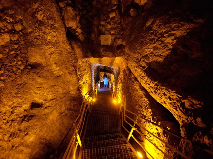 Bible passage describing burning of Jerusalem is historically accurate, find archaeologists
