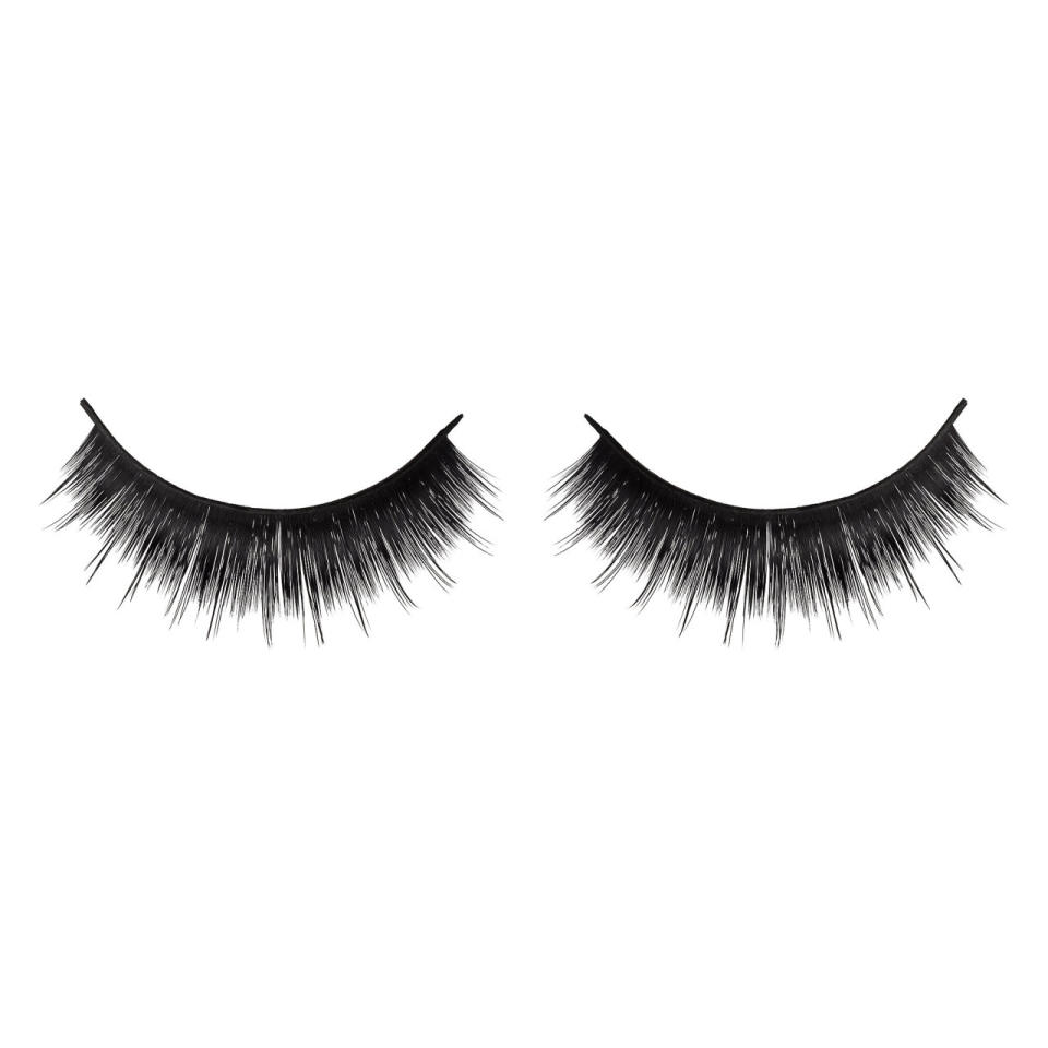 "<p>These full-volume lashes are made with 100 percent natural silk fibers — but we're warning you: They're anything but natural looking. Try them for a Kylie Jenner-worthy snap. <a href=""http://www.sephora.com/silk-false-lash-collection-P396826"">Velour Let's Take a Selfie Silk Lashes</a> ($23)</p><p><i>(Photo: Sephora)</i></p>"