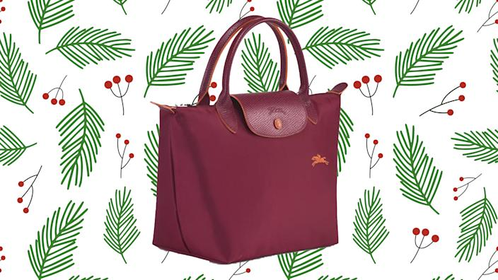 This über-popular tote can be yours for a steal right now.