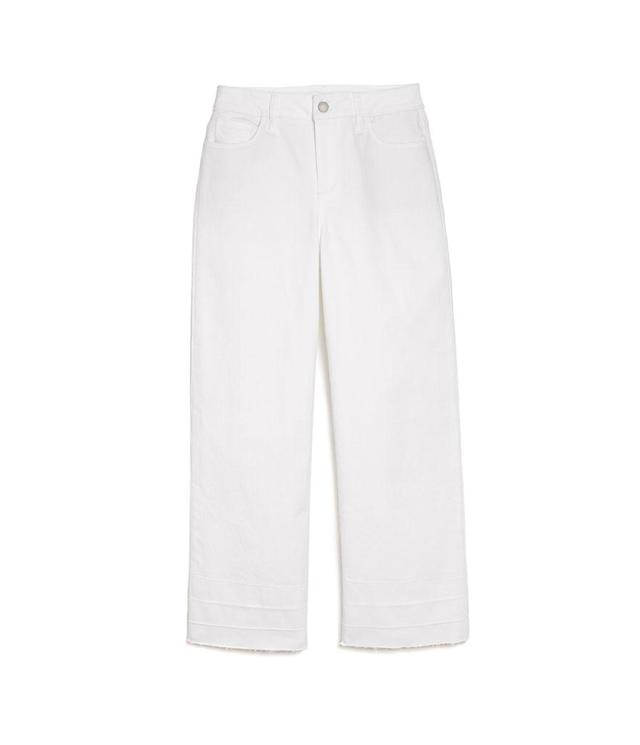 "<p>Mid-Rise Stay-White Flare Ankle Jeans for Women, $32, <a href=""http://oldnavy.gap.com/browse/product.do?vid=1&pid=438948002"" rel=""nofollow noopener"" target=""_blank"" data-ylk=""slk:oldnavy.com"" class=""link rapid-noclick-resp"">oldnavy.com</a> </p>"