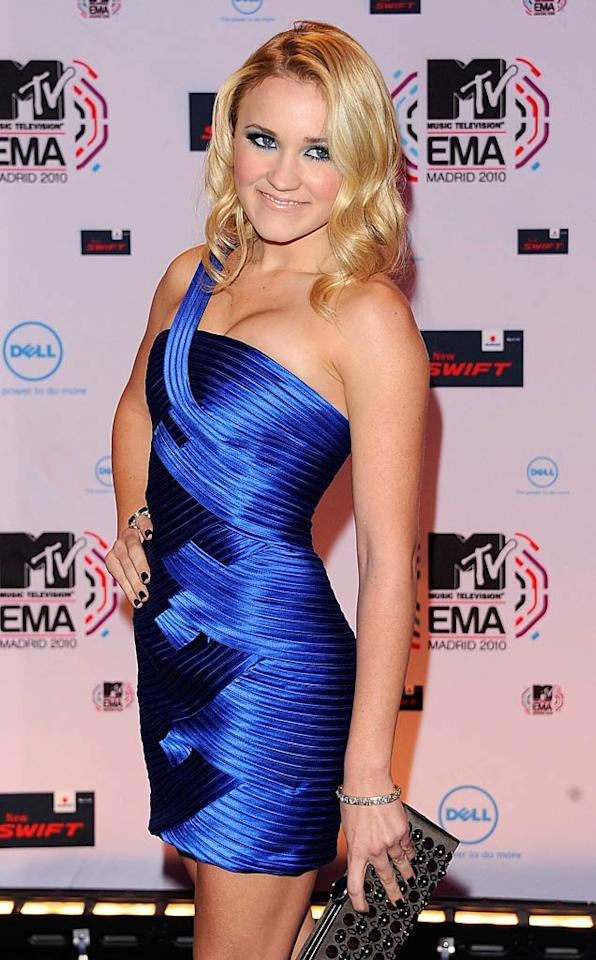 "March 10: Emily Osment turns 18 Ian Gavan/<a href=""http://www.gettyimages.com/"" target=""new"">GettyImages.com</a> - November 7, 2010"