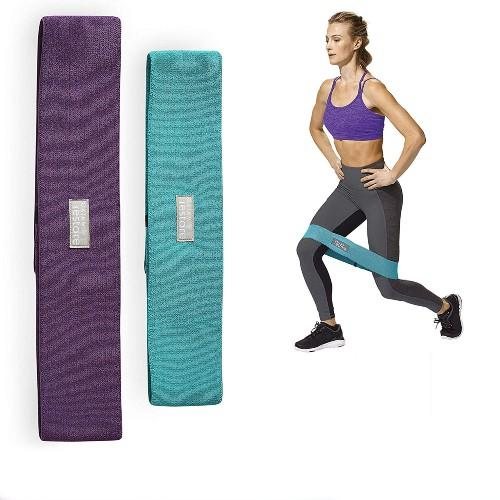 Gaiam Restore Booty Bands. (Photo: Amazon)