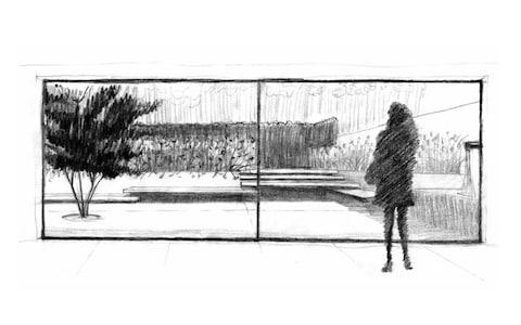 Sheila Jack - Winner of the Student Design Domestic Award - Credit: Features Scan