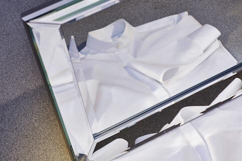 A dress shirt under Esquel Group's Pye. Photo: Handout
