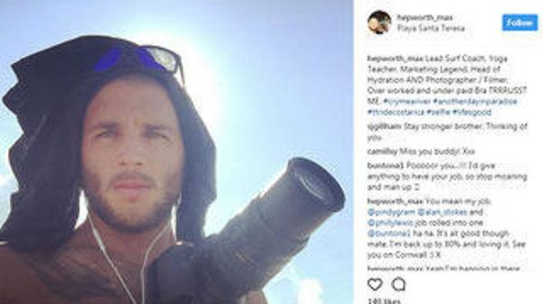 War Photographer Revealed To Be Fraud After Scamming Media, Fans