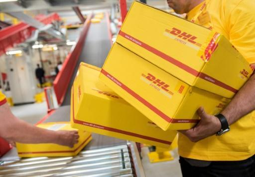 <p>German police blame fourth parcel bomb on DHL blackmailer</p>
