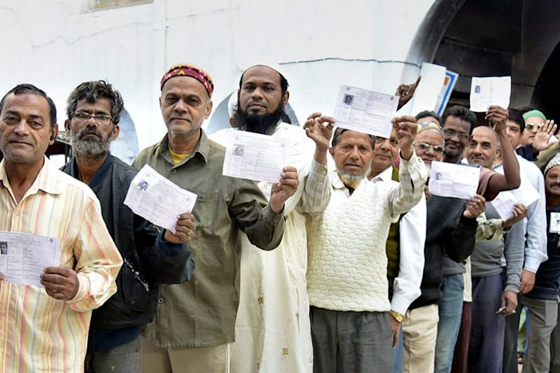 'Politics of UP, Gujarat Won't Work Here': Muslim Leaders in Rajasthan Struggle for Political Space