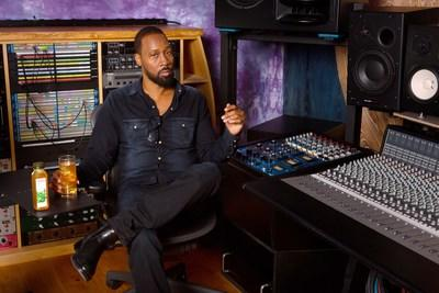Each Guided Exploration track features original music and new writings from RZA. Guided by his narration, RZA gives listeners a guided action they can take to overcome different creative challenges and ultimately unlock their own creative potential.