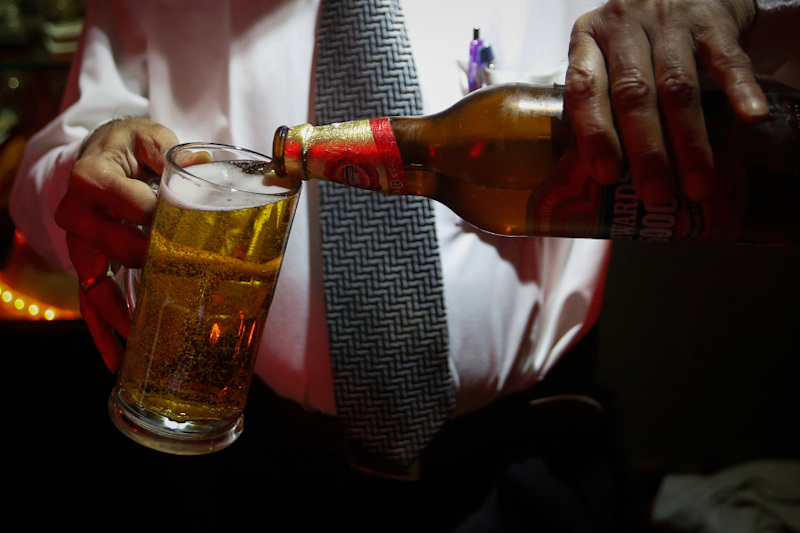 Delhi 5-star Hotel's Pub Owner, Manager Booked for Serving Alcohol to Minors