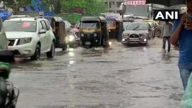 Shiv Sena corporator urges BMC chief to consult IIT on Bandra-East waterlogging