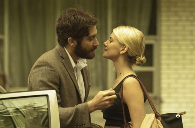 Enemy (Arte) : Quand Mélanie Laurent vampe Jake Gyllenhaal