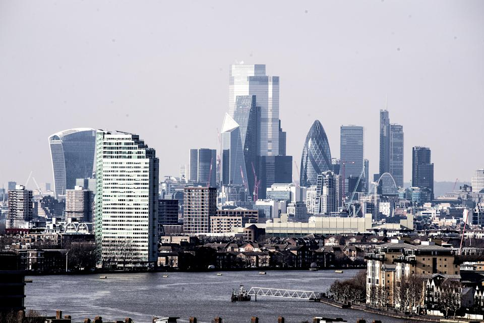 <p>New investors have been lured to the City</p> (PA Wire)