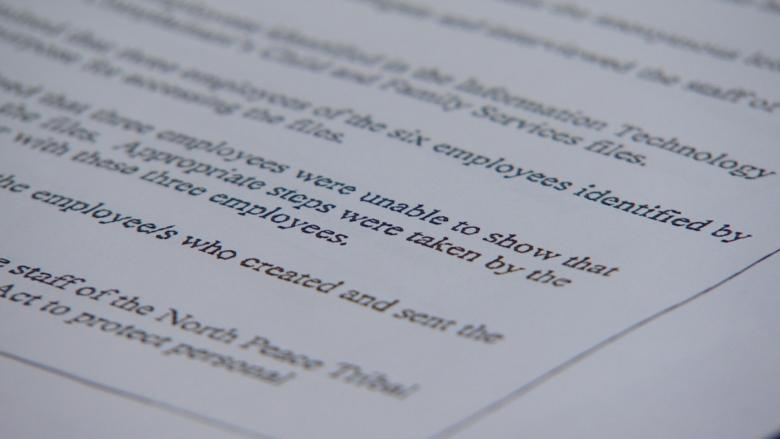 Dark family secrets: Anonymous letter uncovers child welfare records
