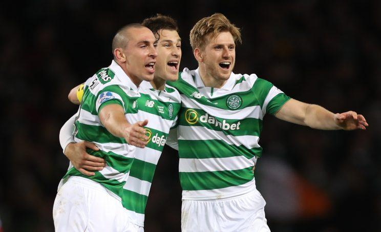 Celtic Fan View: Why Rodgers' players must form the backbone of the Scotland team