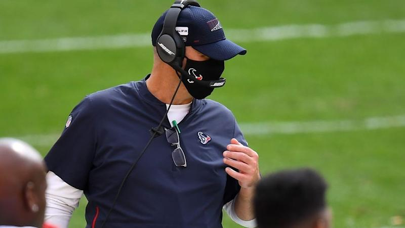 Report: Bill O'Brien getting more involved in offensive playcalling