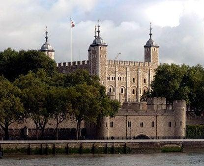 The Tower of London dates back to 1066