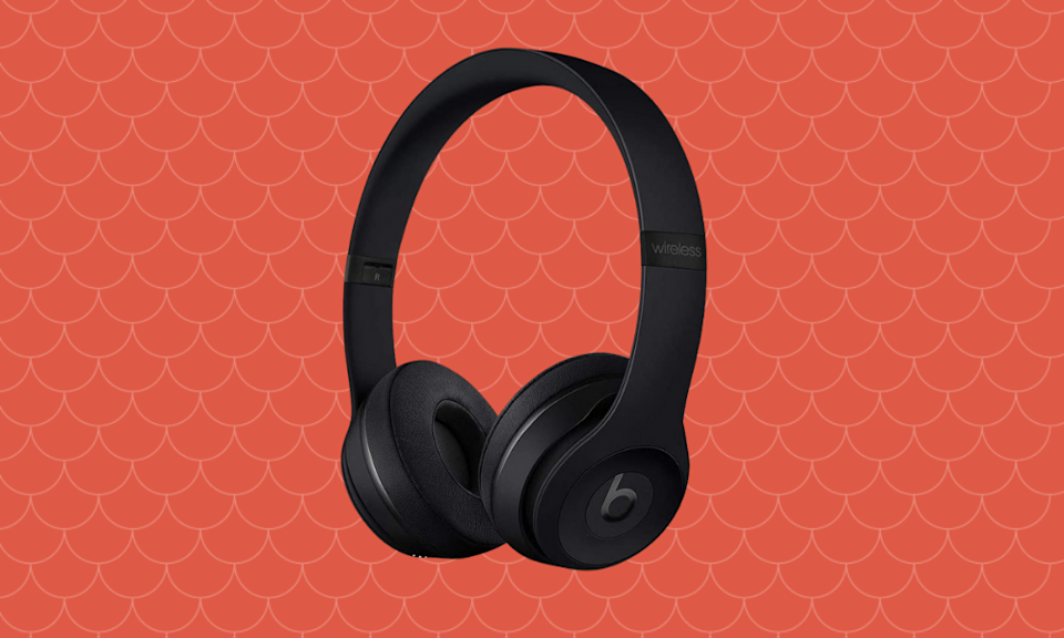People can't get enough of these headphones. (Photo: Amazon)
