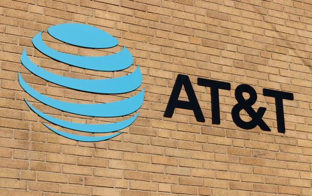 The Zacks Analyst Blog Highlights: AT&T, QUALCOMM, Viavi Solutions, Motorola and NETGEAR