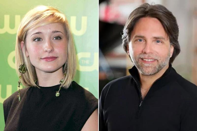 Smallville's Allison Mack May Be Negotiating Plea to 'Cruel and Punitive' Role in Sex Trafficking Case