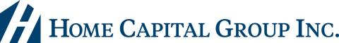 Home Capital to Report Second Quarter 2020 Financial Results