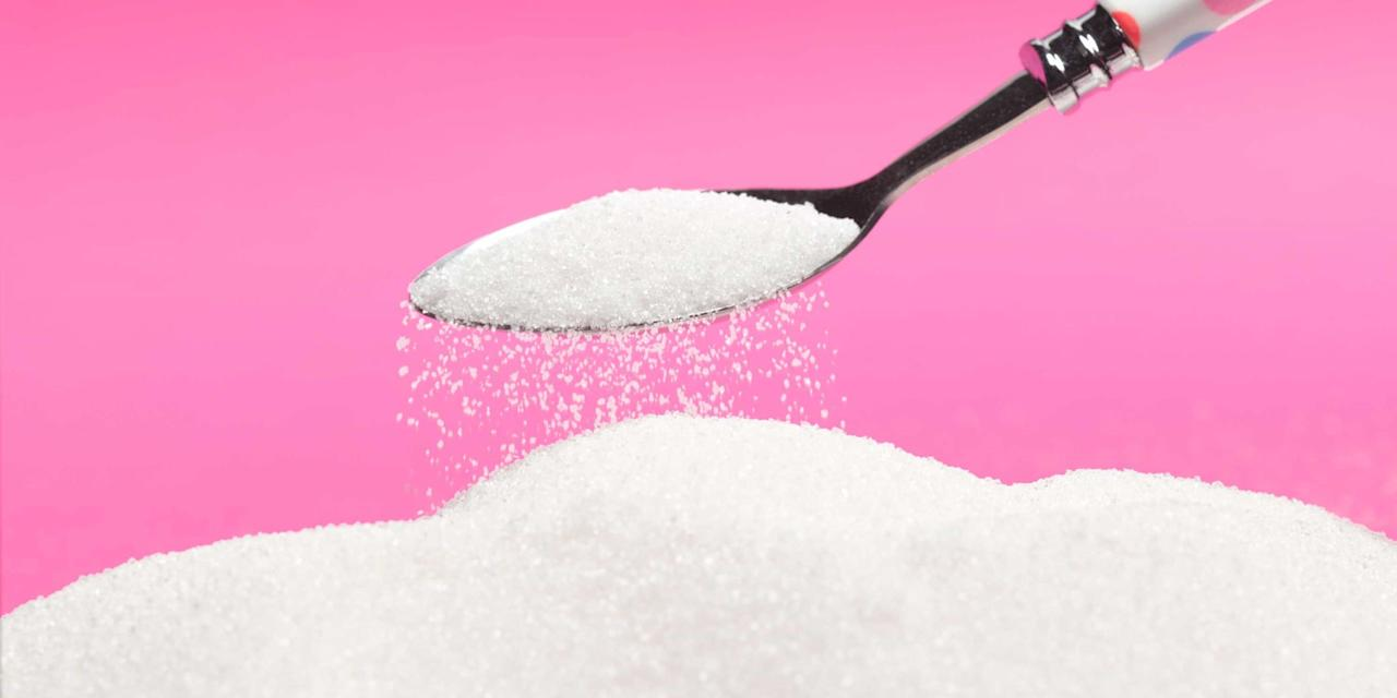 <p>The average American consumes 23 teaspoons of added sugar daily. The good news: You <em>can</em> satisfy your sweet tooth in a healthy way.<span></span></p>
